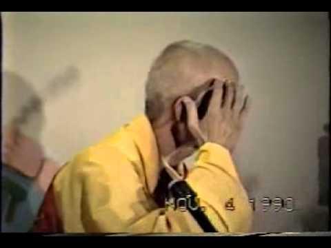Video3 - 18/23 Tâm vốn không vướng bụi, tu làm gì? - Thiền sư Duy Lực