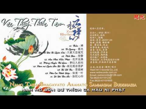 CD Nhạc Thiền Trung Quốc - 李守业《云水禅心》Chinese Meditation Music