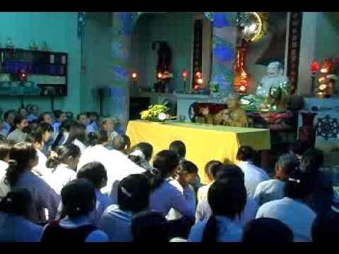 Thịnh vượng trong hạnh phúc (16/01/2010) video do Thích Nhật Từ giảng