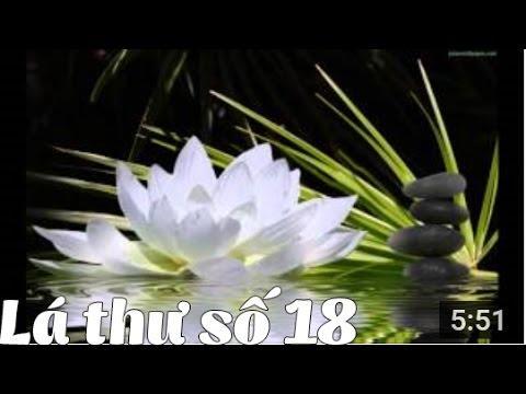 Thư Thầy Trò - Thư số 18 - Tái ngộ