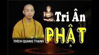 Tri Ân Phật