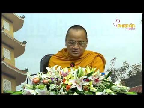 Hãy sống như Phật đừng sống như ma