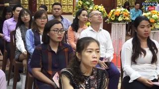 Lễ Hằng Thuận của chú rể Thế Minh và cô dâu Trúc Lam