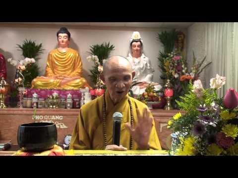 Sự Mầu Nhiệm Của Pháp Môn Niệm Phật