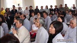 Phật Pháp Vấn Đáp (Giảng Tại Đức Quốc, 2016)
