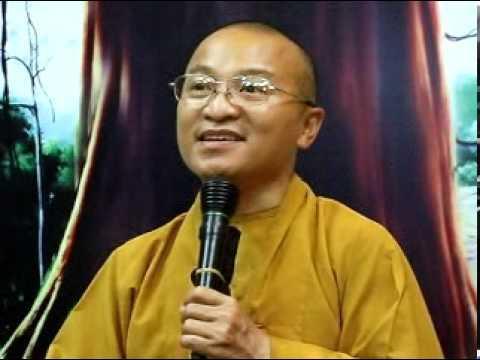 Chia sẻ nỗi đau và tái thiết cuộc sống (11/03/2011) video do TT. Thích Nhật Từ giảng