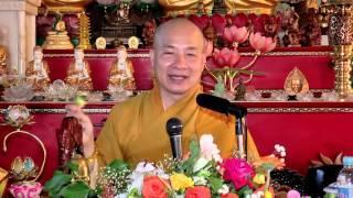 Phật Học Vấn Đáp (Kỳ 1)