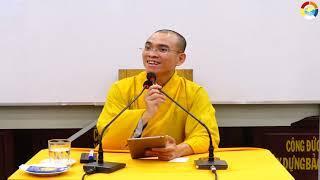 1063: Tại Sao Đức Phật Không Muốn Thuyết Pháp Sau khi Ngài Đắc Đạo?