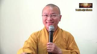 Vấn đáp Phật pháp: Ý nghĩa Phật đản sinh, cúng tuần thất, trị bệnh ma nhập