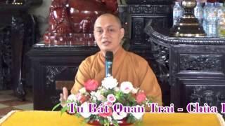 12 Lời Thệ Nguyện Của Đức Phật Dược Sư - Thích Thiện Chơn