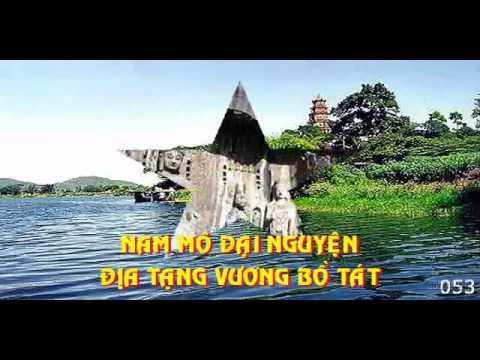 """Niệm """"Nam Mô Đại Nguyện Địa Tạng Vương Bồ Tát"""" (108 Lần)"""