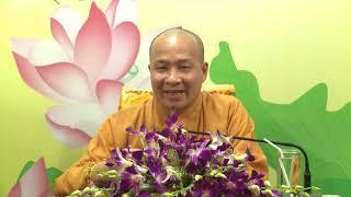 Triết Học Phật Giáo - Trí Và Thức