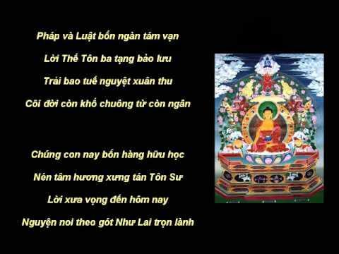 Kệ Phật Sử  13 - Lời Kết
