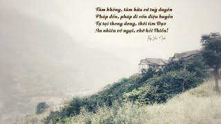 Phật Pháp Vấn Đáp - Thầy Viên Minh chia sẻ tại Hà Nội ngày 05/09/2019