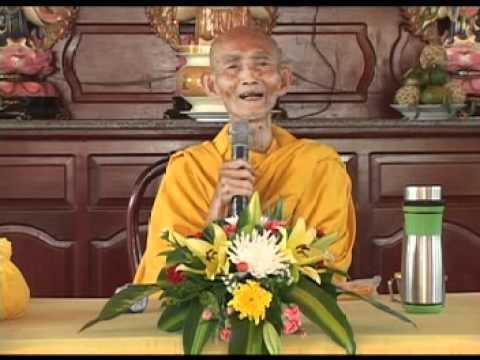 Thuyết giảng tại Tịnh Xá Ngọc Trường - 07/10/2011