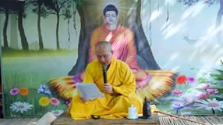 Cơ bản quá, người theo Phật phải biết || Thầy Thích Trí Huệ