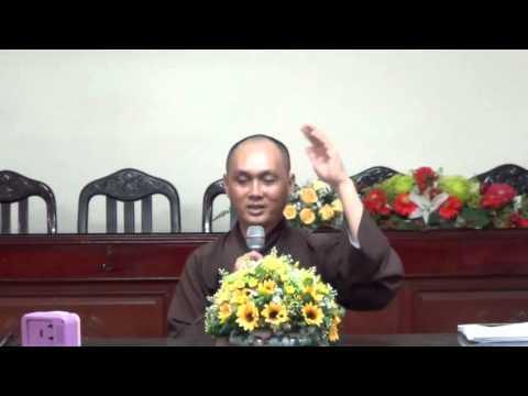 Ứng Dụng Lời Phật Dạy Vào Đời Sống Hàng Ngày (phần 2)