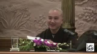 Thuyền Tuệ Sang Sông - Bát Nhã Tâm Kinh - Part 5