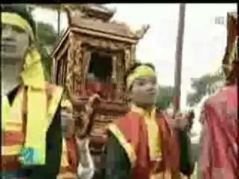 Hội cờ chùa Vua (Hà Nội)
