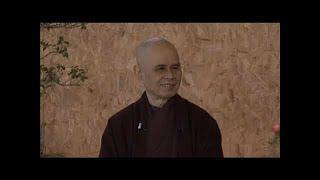 Du Già Sư Địa Luận 08 [bài kệ 25-28]-TS Thích Nhất Hạnh(18-12-2011, tại Xóm Hạ, Làng Mai)