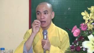 Phật Dạy 20 Điều Khó (Phần 2)
