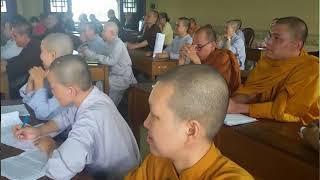 Khái niệm Phật và lý tưởng Bồ Tát trong Phật giáo