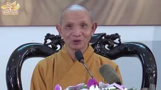 Sự Nhiệm Mầu Của Pháp Môn Niệm Phật (Giảng tại Tu Viện Tường Vân)