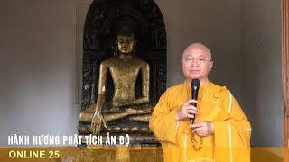 Đền Matha Kuar-  Nơi đức Phật giảng Kinh Di giáo