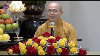 Thích Hạnh Tuệ | Lịch Sử Đức Phật Thích Ca - Thời Niên Thiếu