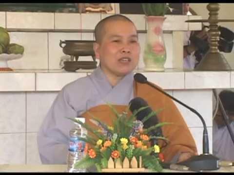Chánh Hạnh Niệm Phật (Giảng Tại Chùa Phước Hội)