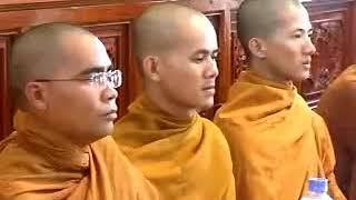 Đức Phật vì hạnh phúc con người