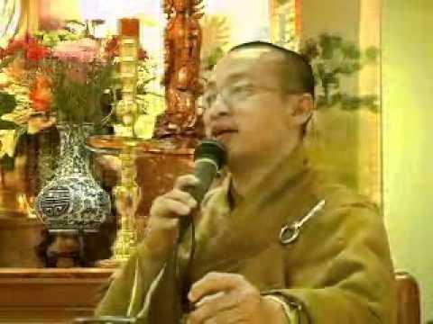 Hạnh Phúc Trong Già Và Chết - Phần 2/2 (12/07/2007) video do Thích Nhật Từ giảng