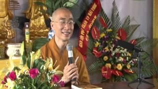 Học Phật tinh thần