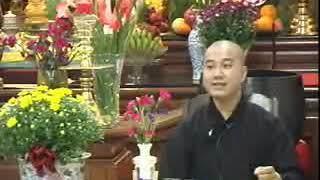 Ý nghĩa lễ Phật - ĐĐ. Thích Pháp Hòa - Phần 2