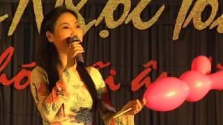 Quê Hương điệu lý -  Thùy Trang