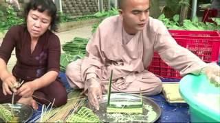 THƯ CHÚC TẾT ĐINH DẬU 2017  TT  THÍCH THIỆN THUẬN