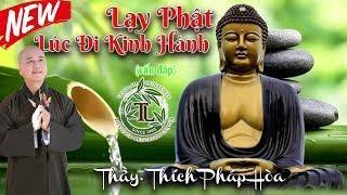 Có Nên Lạy Phật Lúc Đi Kinh Hành không?