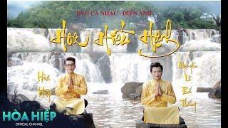 DVD nhạc Phật: Hoa Hiếu Hạnh