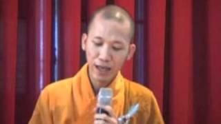 Hương Vị Danh Hiệu Phật (2-2)