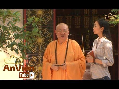 Chùa Việt Nam: Chùa Nam Phổ Đà – Ngôi chùa của những người Hoa