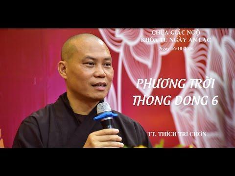 Phương Trời Thong Dong 6