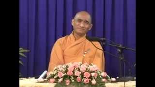 Khai Thị (Khóa Tu Phật Thất Lần Thứ 22)