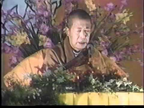 Một Ngày Tu Ở Vạn Phật Thánh Thành