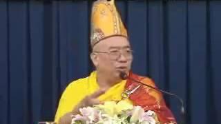 Ý nghĩa thâm sâu về khóa tu Phật thất - HT. Thích Thiện Trí