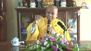 Sám Hối Trong Đạo Phật
