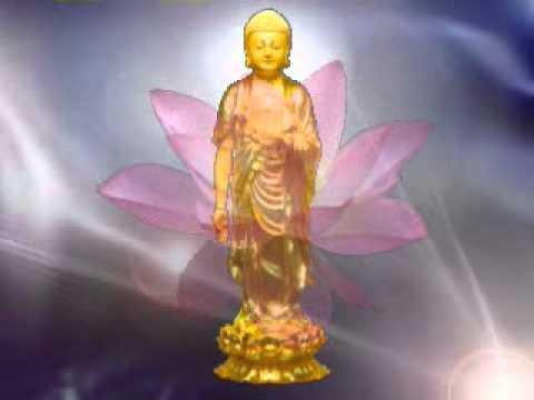 """Nhạc Niệm Phật 6 Chữ """"Nam Mô A Di Đà Phật"""""""