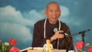 Phật Thuyết Ðại Thừa Vô Lương Thọ Trang Nghiêm Thanh Tịnh Bình Ðẳng Giác Kinh giảng giải (8-26)