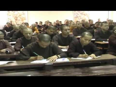 Giới Tỳ Kheo 23: Trị Phạt Tỳ Kheo Phạm Thiên Ba La Di (phần 1)