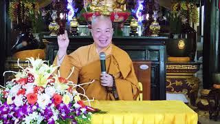 Phật ơi con đã về || Thầy Thích Trí Huệ