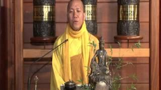 Cách Hành Trì - Hơi Thở Phật 2